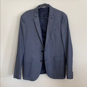 Express Blazer Jacket (Slim Fit Photographer)